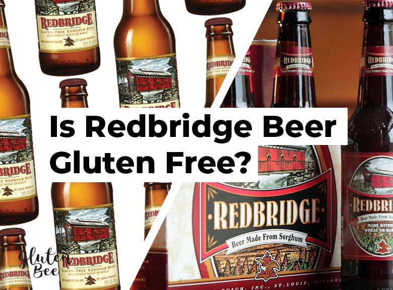 Is Redbridge Beer Really Gluten Free?
