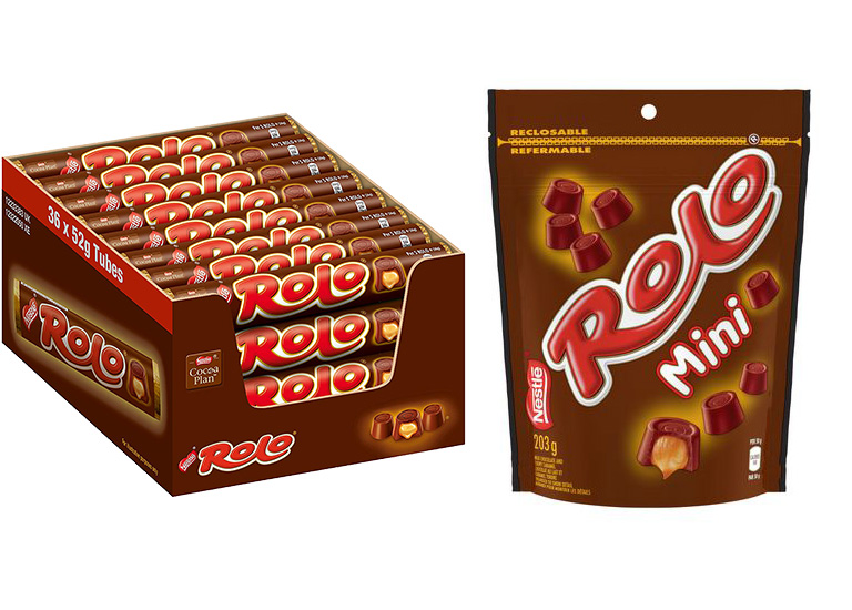Rolo Chocolates