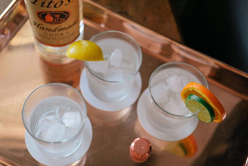 Tito's Vodka