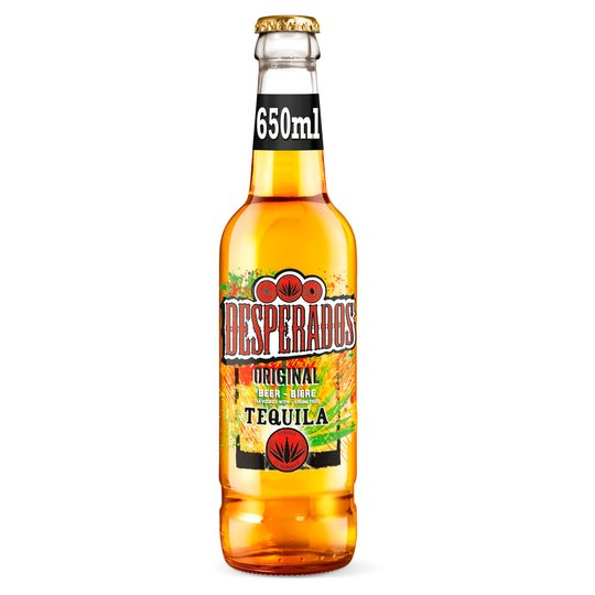 Desperados Beer