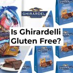 Is Ghirardelli Chocolate Gluten Free?