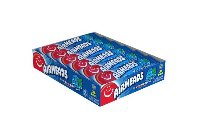 Airhead Candy Bars