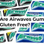 Are Airwaves Gum Gluten Free?