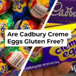 are cadbury creme eggs gluten free