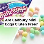 Are Cadbury Mini Eggs Gluten Free?