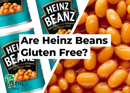 Are Heinz Baked Beans Gluten Free?