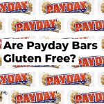 Is Payday Gluten Free?