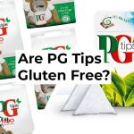 Are PG Tips Gluten-Free?