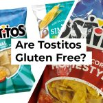 Are Tostitos Gluten Free?