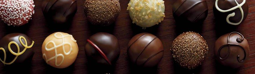 godiva chocolate truffles