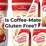 Is Coffee Mate Gluten Free?