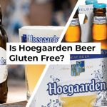 Is Hoegaarden Beer Gluten Free?
