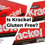 Is Krackel Gluten Free?