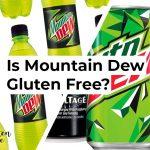 Is Mountain Dew Gluten Free?