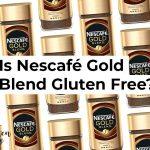 Is Nescafé Gold Blend Gluten Free?