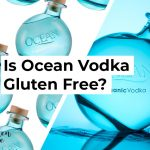 Is Ocean Vodka Gluten Free?