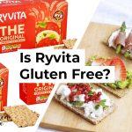 Is Ryvita Gluten Free?