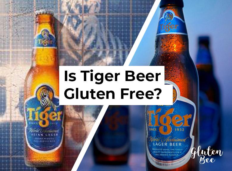 Is Tiger Beer Gluten Free?