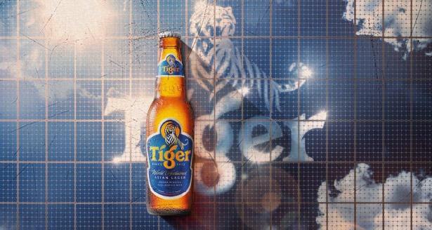 is tiger beer gluten free