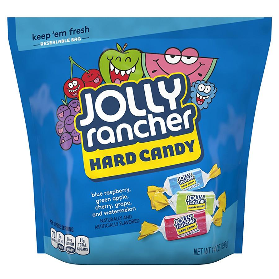Jolly Ranchers Hard Candy