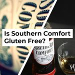 Is Southern Comfort Gluten Free?