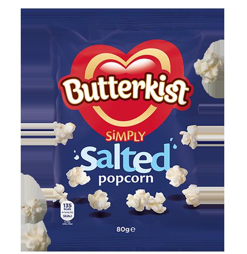 salted butterkist
