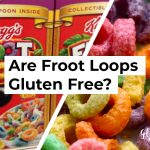 are fruit loops gluten free?