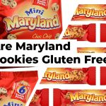 Are Maryland Cookies Gluten Free?