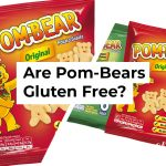 Are Pom Bears Gluten Free?