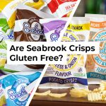 are seabrook crisps gluten free