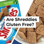 Are Shreddies Gluten Free?