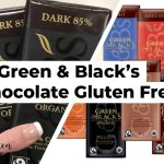 Is Green and Black's Chocolate Gluten Free?