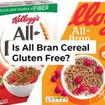 Is All Bran Cereal Gluten Free?
