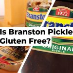 Is Branston Pickle Gluten Free?