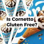 Is Cornetto Gluten Free?