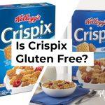 Is Crispix Cereal Gluten Free?