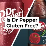 Is Dr Pepper Gluten Free?
