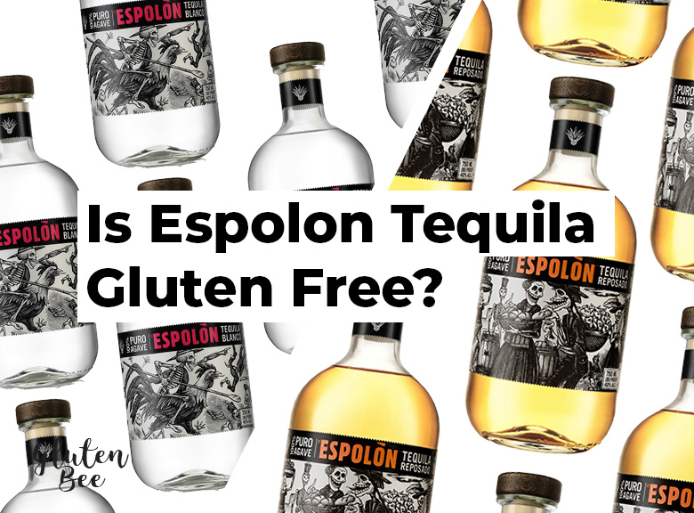Is Epsolon Tequila Gluten-Free?