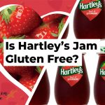 Is Hartley's Jam Gluten Free?