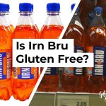 Is Irn Bru Gluten Free?