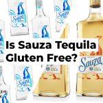 Is Sauza Tequila Gluten Free?