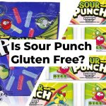 Is Sour Punch Gluten Free?