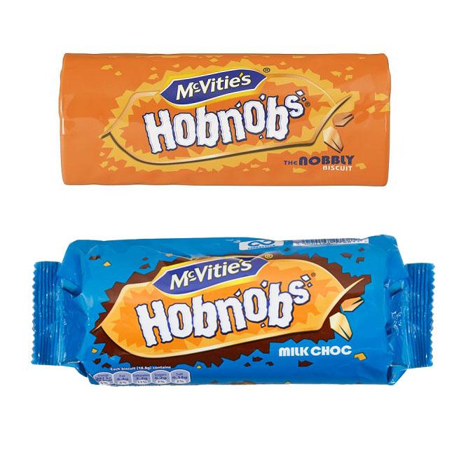 McVities Hob Nobs
