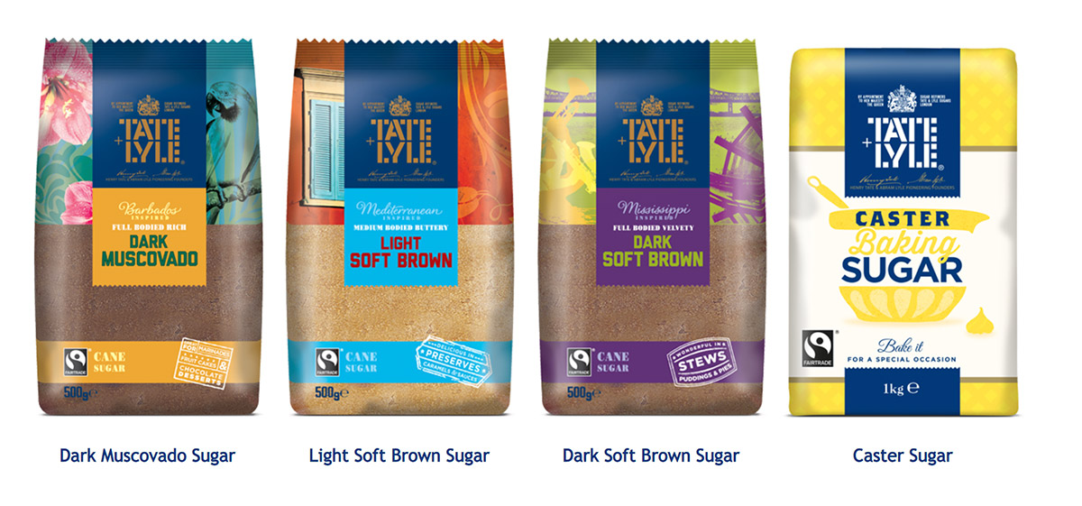 tate and lyle sugars
