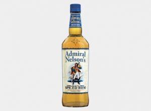Admiral Nelson Rum
