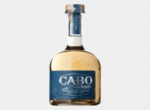Cabo Wabo Tequila