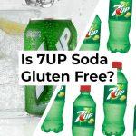 Is 7Up Gluten Free?