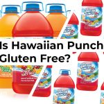 Is Hawaiian Punch Gluten Free?
