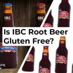 Is IBC Root Beer Gluten Free?