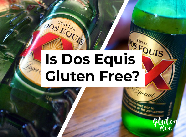 Is Dos Equis Gluten Free?